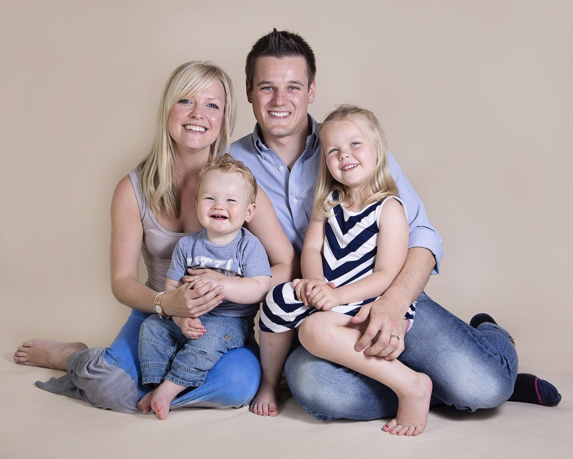 children photography winchester