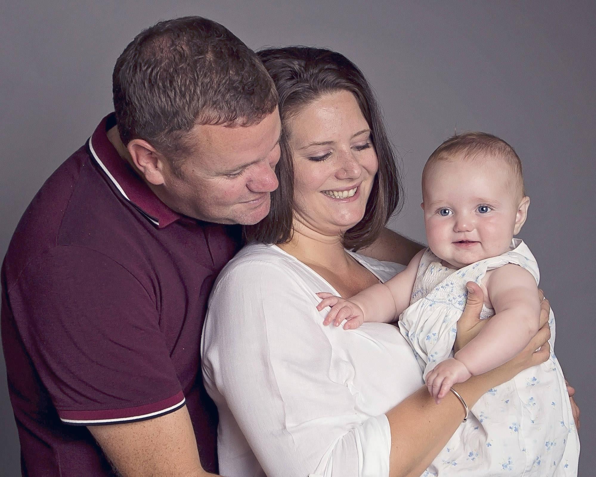 baby photos Winchester