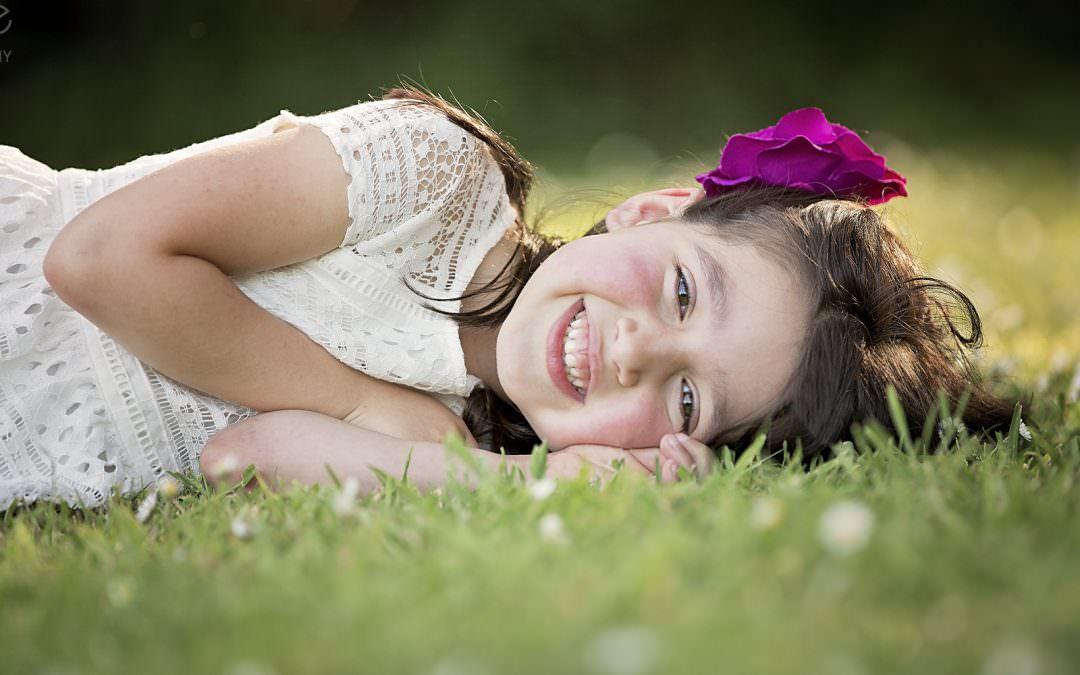 child outdoor photographer hampshire