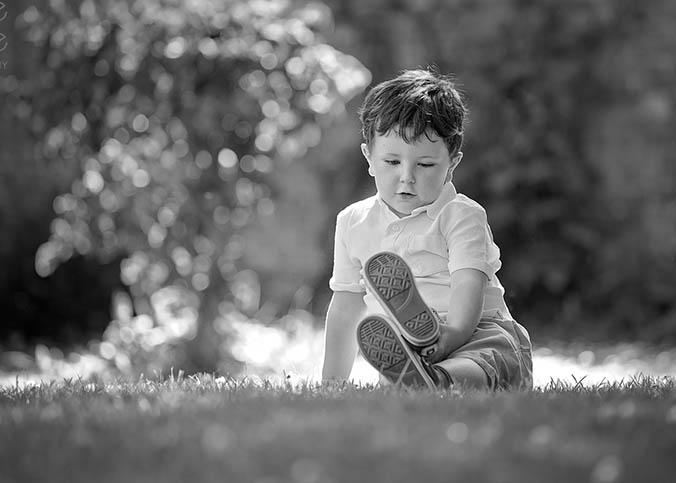 children's photographer Winchester
