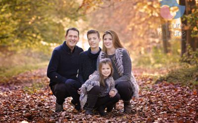 Autumn family photo sessions – my favourite time of year!