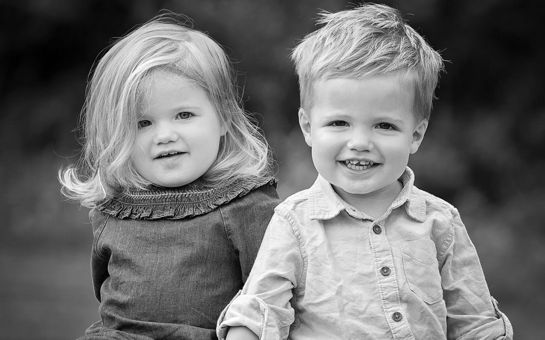 Family photographer Winchester – a fun-filled family session