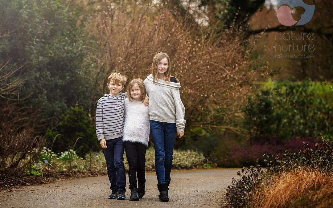 Favourite family photo locations in Hampshire. 4. – Hilliers
